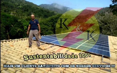 SATISFAÇÃO EM TRABALHAR EM MEIO À NATUREZA !!!